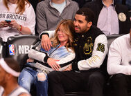 Drake-Ellen-Pompeo-Brooklyn-Nets-Game