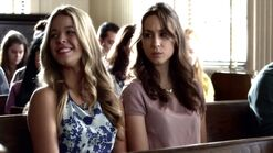 Spencer and Ali