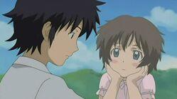 Yurie x Kenji