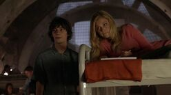 Clarke and Jasper