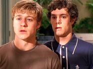 The O.C. - Ryan and Seth