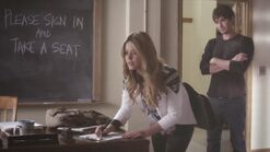 Caleb and Alison
