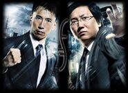 Heroes Season 3 Wallpapers-14 jpg heroes season 3 hiro and ando