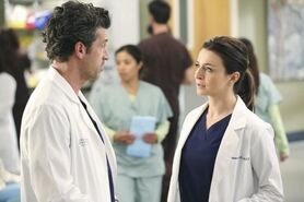 Amelia and Derek