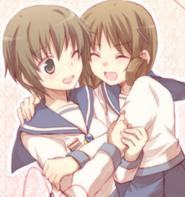 Naomi x Seiko