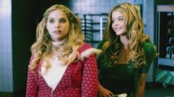 Ali and Hanna