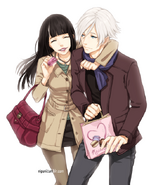 Decim x Chiyuki (1)