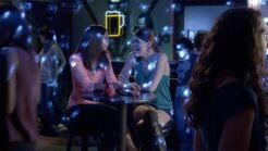 Paige and Shana