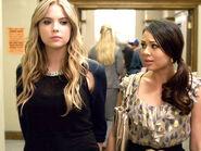 Hanna and Mona