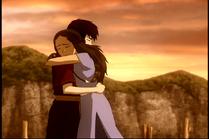 20081212183758!Katara and Zuko hug