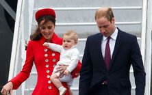 Kate-george-william-new-zealand-ftr