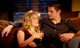 Naley angels