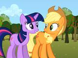 BakuCamie-Demi the Foxie Friendship