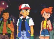 Team Pokemon