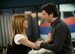 Ross and Rachel finale 2