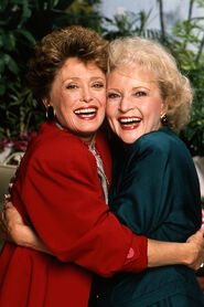 Rose and Blanche