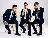 Wong Fu Productions