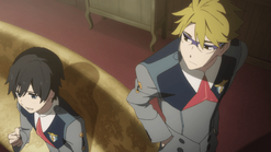 Goro and hiro
