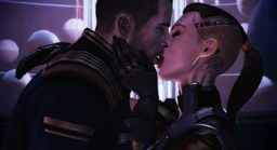 Shepard and Jack