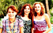 Haley x Peyton x Brooke