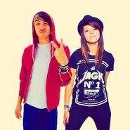 Alex x Tay