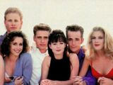 The Kids of Beverly Hills 90210
