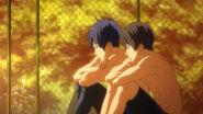 Free! - Rei x Haru