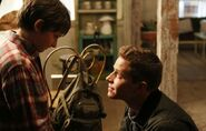 OUAT - Henry and David