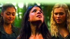 Clarke Raven Octavia