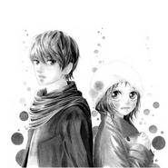 Ninako x Ren (6)