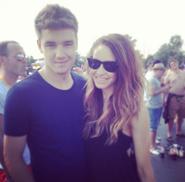 Liam x Danielle