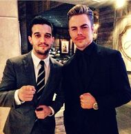 Mark-Ballas-and-Derek-Hough-Photo-by-Mark-Ballas