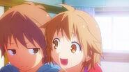 Sorata x Misaki