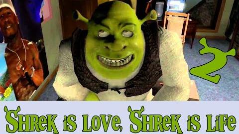 """Shrek is Love, Shrek is Life 2"""