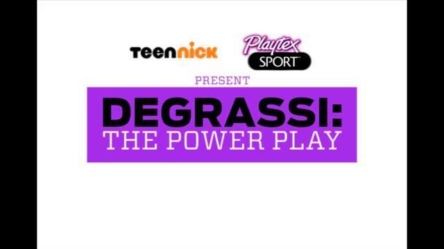 degrassi games hook up