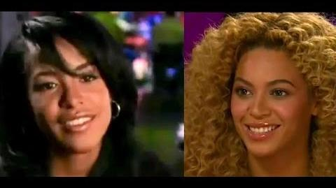 (PARODY) The Legends Panel Aaliyah vs Beyonce - The Finale (Part 1)