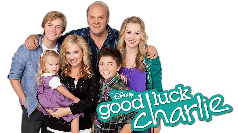image good luck charlie degrassi. Black Bedroom Furniture Sets. Home Design Ideas