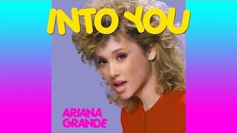 """Into You"" - Dangerous 80s"