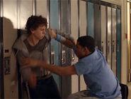 Derek-Jimmy fight
