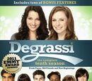Degrassi (Season 10)