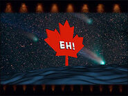 Jay and Silent Bob Go Canadian, Eh