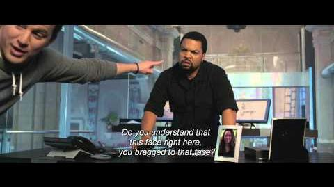 22 Jump Street Schmit f*cked the Captain's daughter HD