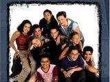 Degrassi: The Next Generation (Season 1)