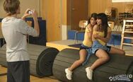 Images degrassi darcy