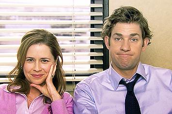 Jim und Pam Momente