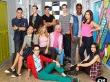 Degrassi: Next Class (Season 2)