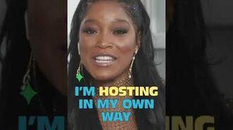 """2020 MTV """"VMAs"""" Announces Keke Palmer as Host MTV"""