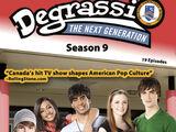 Degrassi: The Next Generation (Season 9)