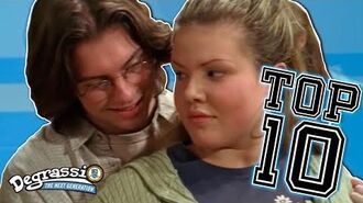 Top 10 Worst Couples in Degrassi The Next Generation