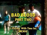 Bad Blood (2)